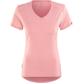 c8619565628f5d Mammut Alvra T-Shirt Women rose